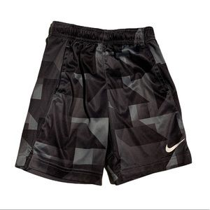 Boys Nike sports shorts